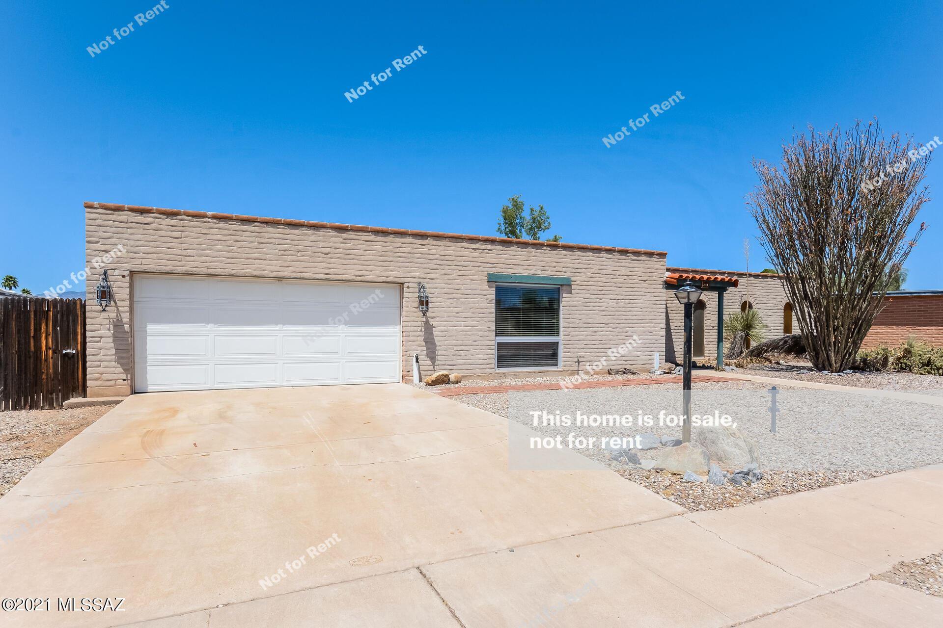 7531 E 39Th Street, Tucson, AZ 85730 - MLS#: 22112244