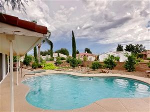 Photo of 3314 S Tee Box Court, Green Valley, AZ 85614 (MLS # 21922245)