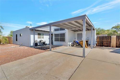 Photo of 9520 N Rhea Place, Tucson, AZ 85742 (MLS # 22027245)