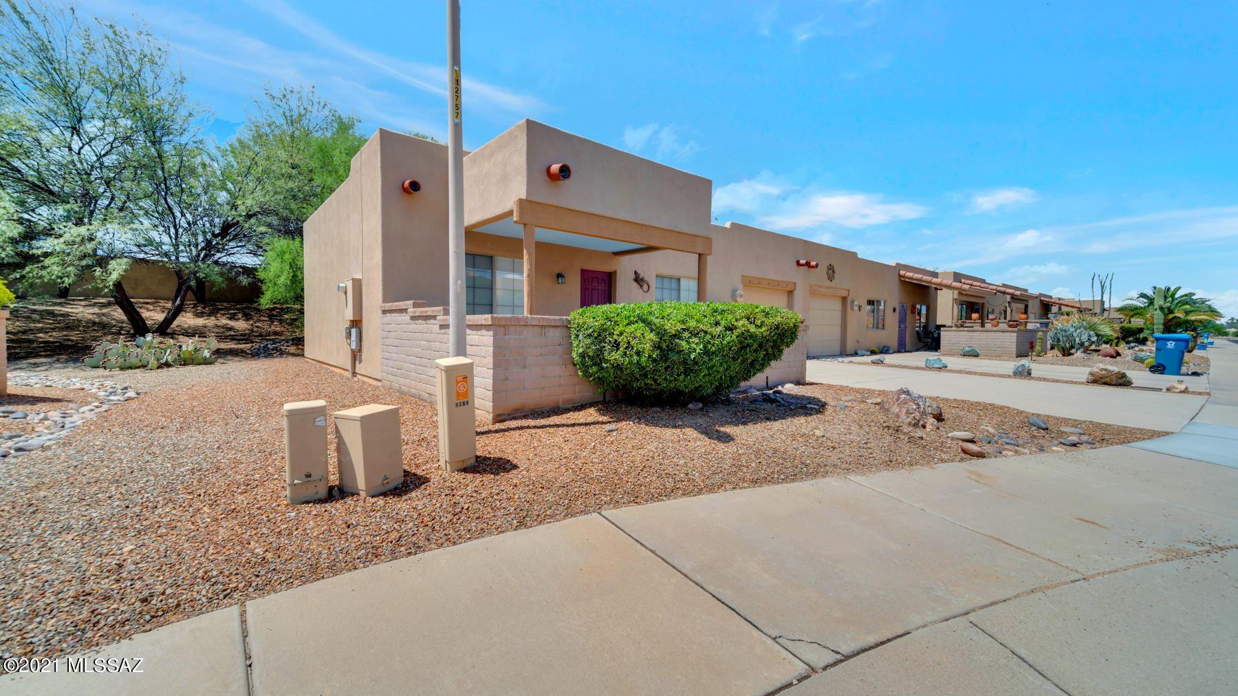 3788 S Paseo De Los Nardos, Green Valley, AZ 85614 - MLS#: 22121245