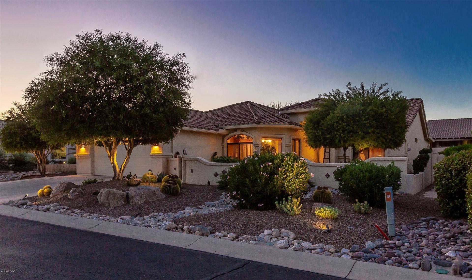 62108 E Briarwood Drive, Tucson, AZ 85739 - #: 22015246