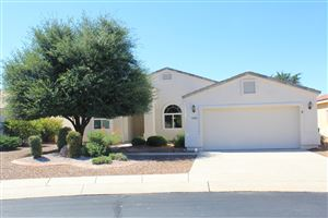 Photo of 2852 S Greenside Place, Green Valley, AZ 85614 (MLS # 21921248)