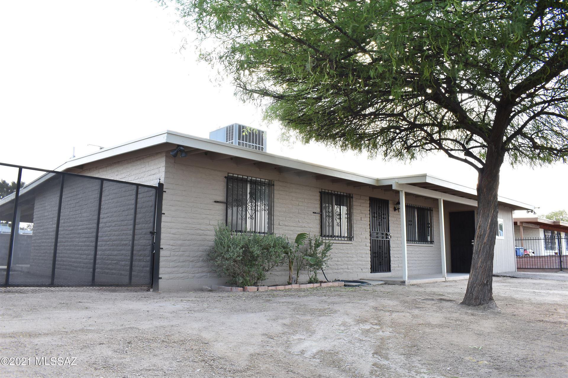 4774 S Camino Paso Doble, Tucson, AZ 85714 - MLS#: 22116249