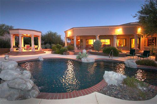 Photo of 11750 E Broadway Boulevard, Tucson, AZ 85748 (MLS # 21720250)
