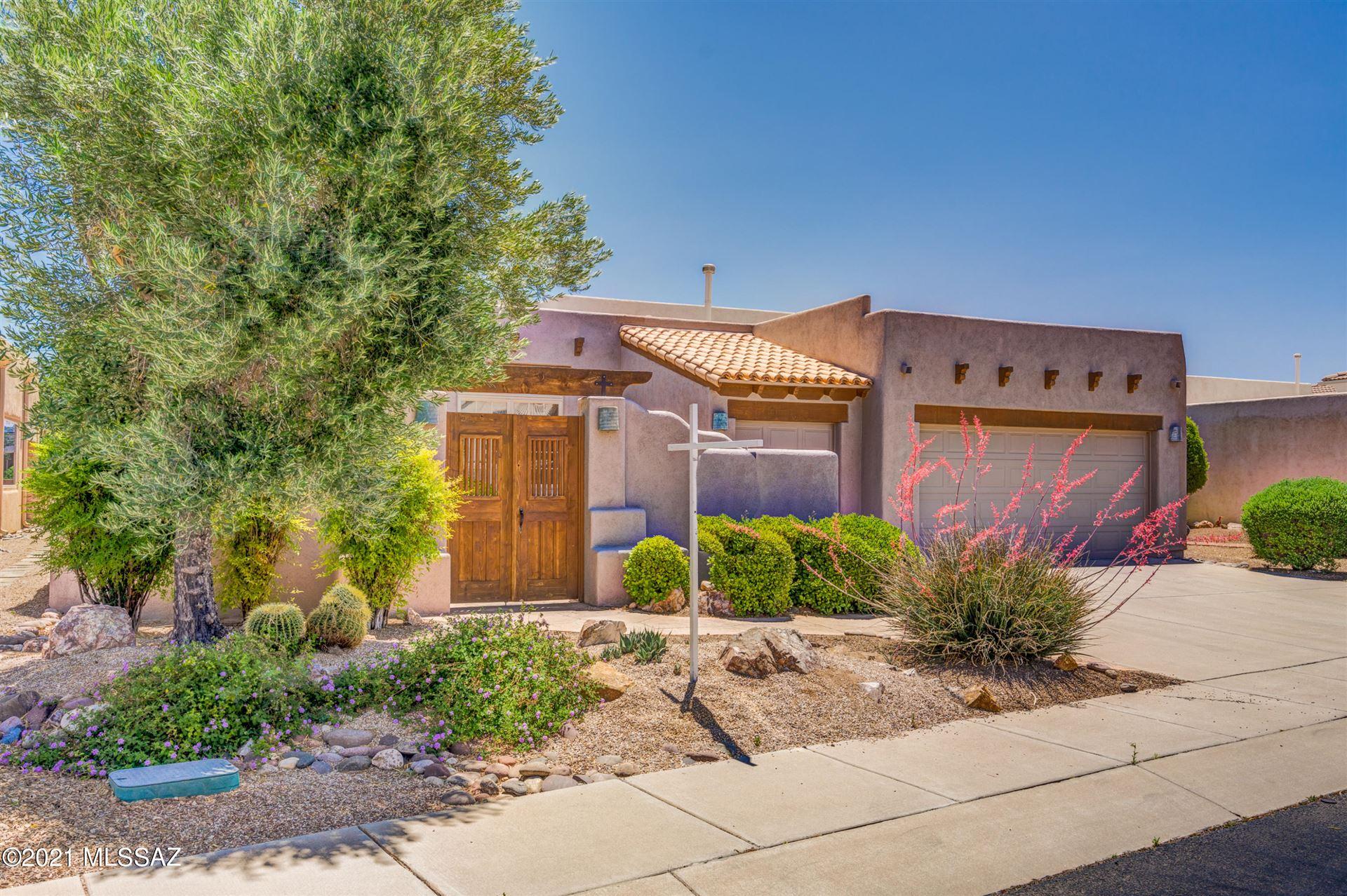 2791 S Fade Drive, Green Valley, AZ 85614 - MLS#: 22108250