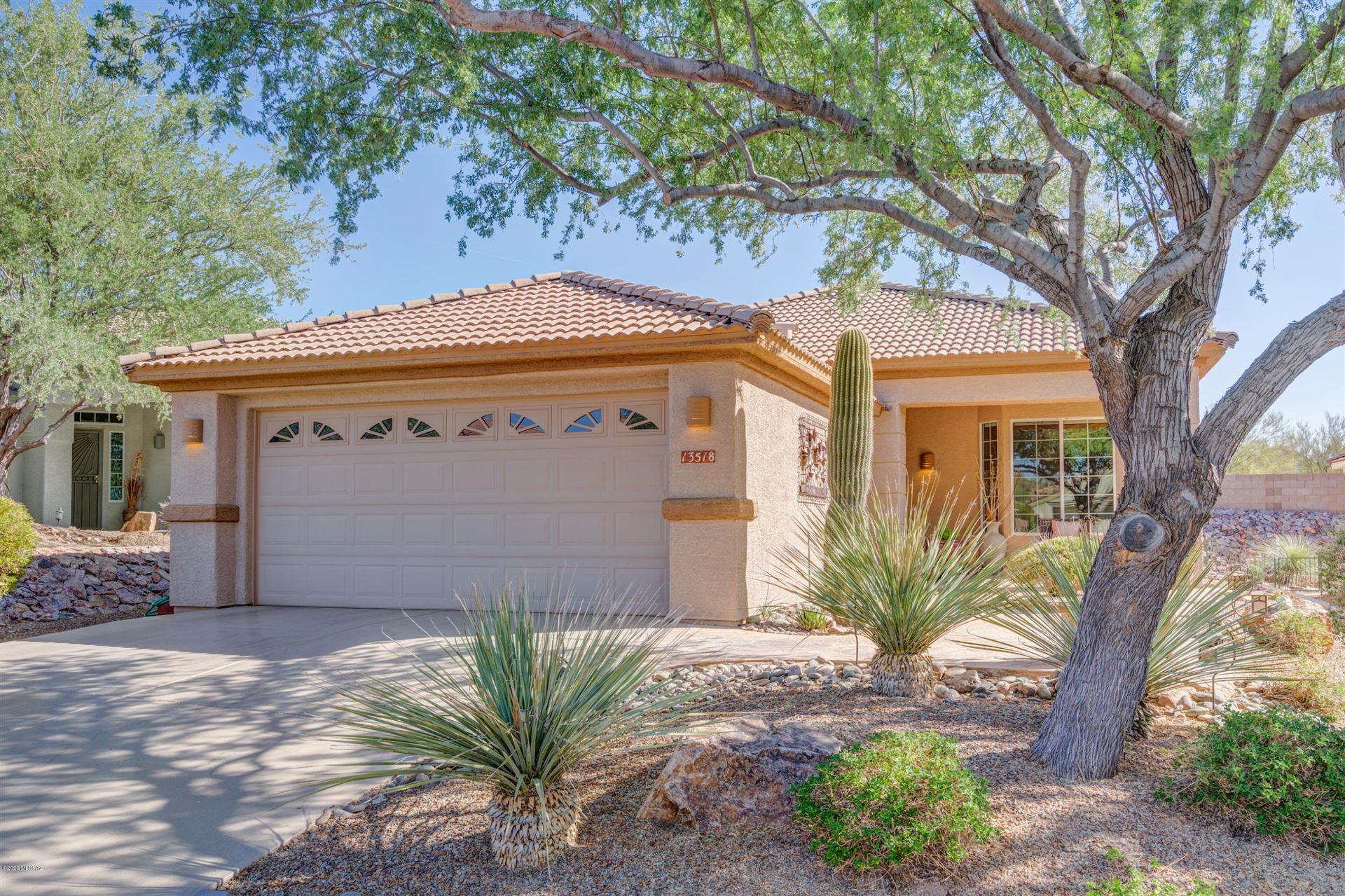 13518 N Holly Grape Drive, Marana, AZ 85658 - #: 22026251