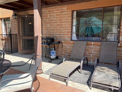 Photo of 387 S Paseo Tierra #A, Green Valley, AZ 85614 (MLS # 22123252)