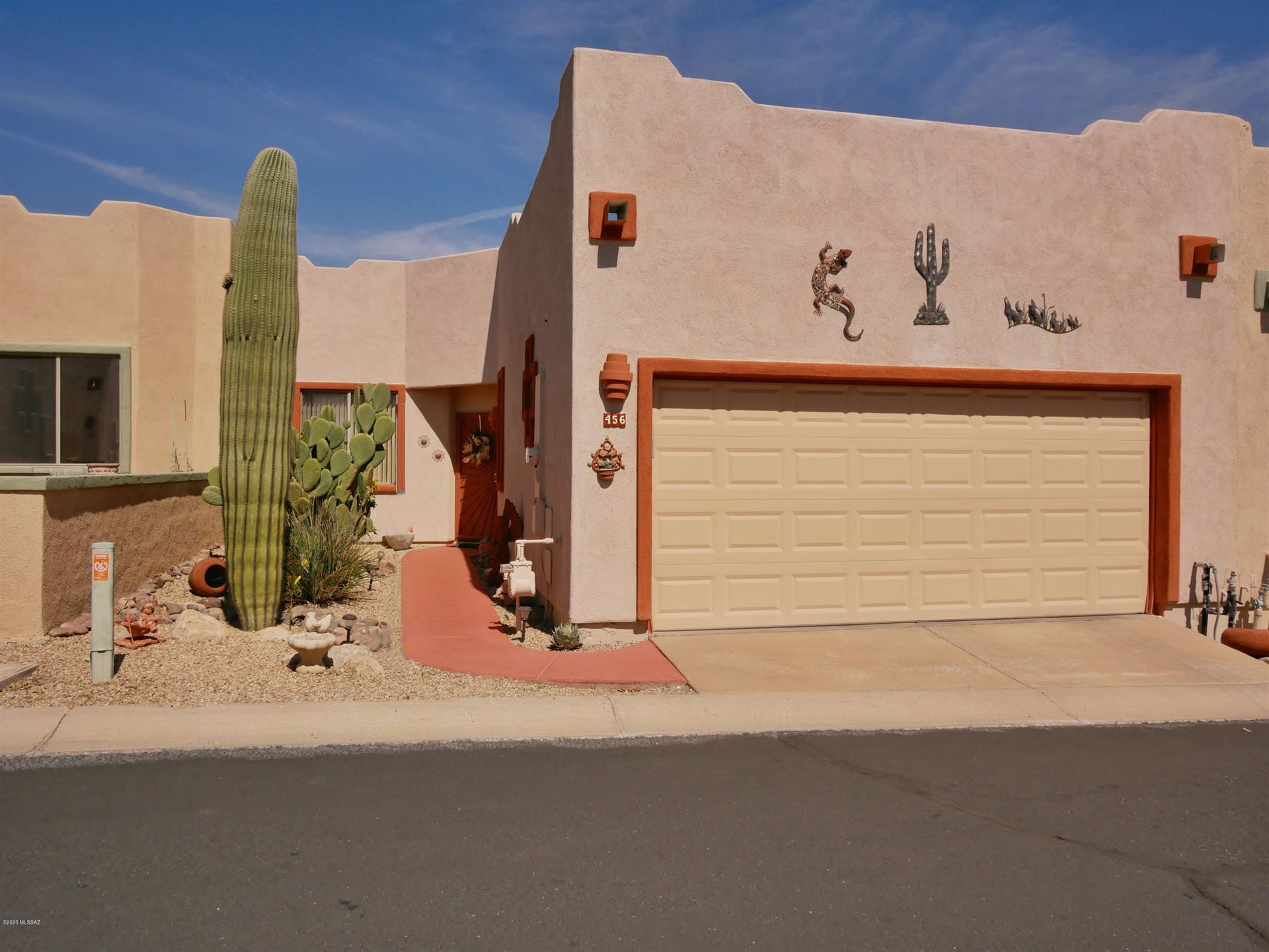 456 W Deerwood Lane, Green Valley, AZ 85614 - #: 22006252