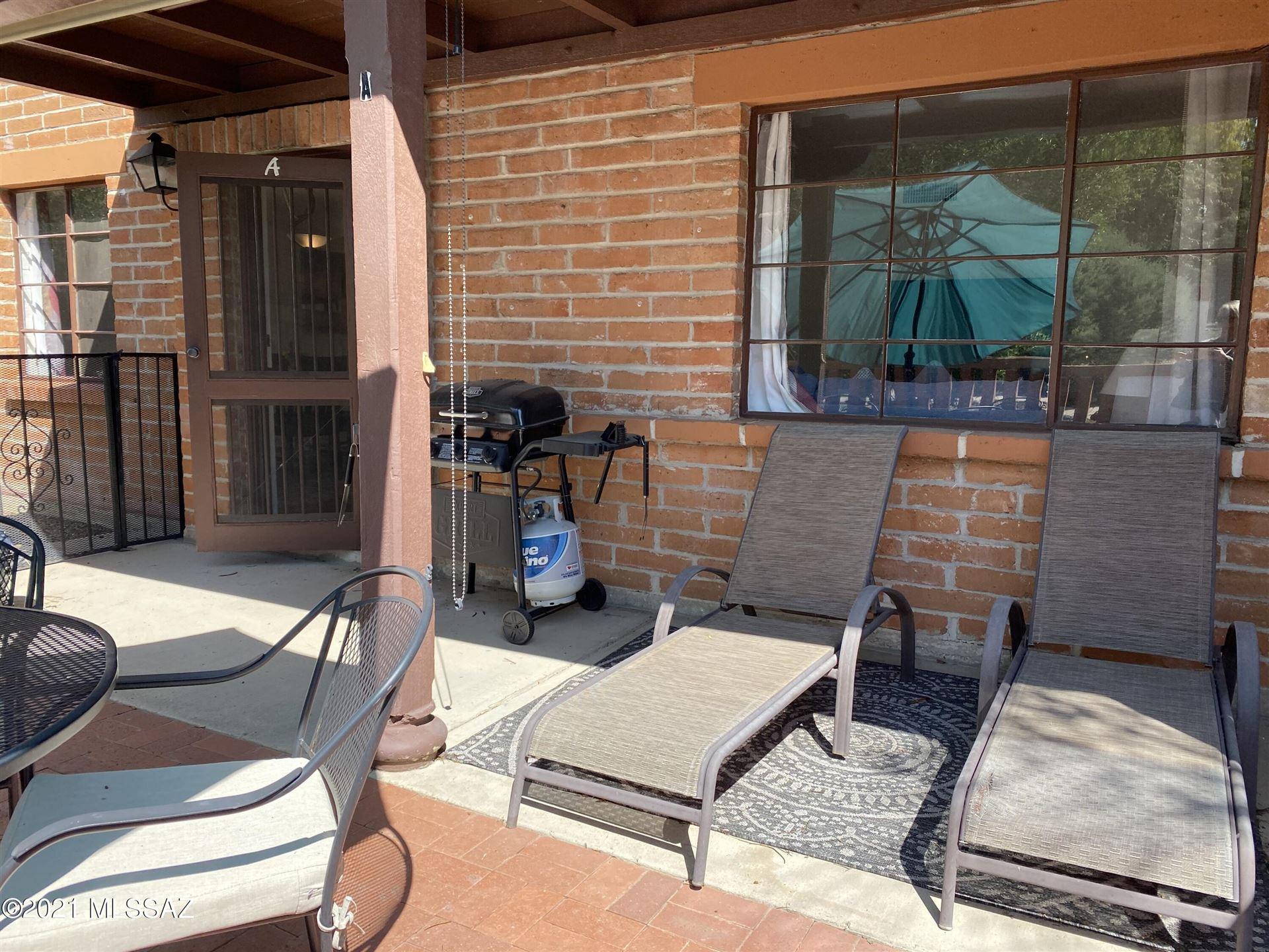 387 S Paseo Tierra #A, Green Valley, AZ 85614 - MLS#: 22123252