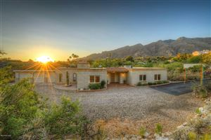 Photo of 6131 N Camino Esquina, Tucson, AZ 85718 (MLS # 21918254)