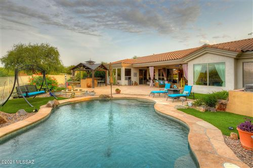 Photo of 9628 E Waters Edge Place, Tucson, AZ 85749 (MLS # 22118254)