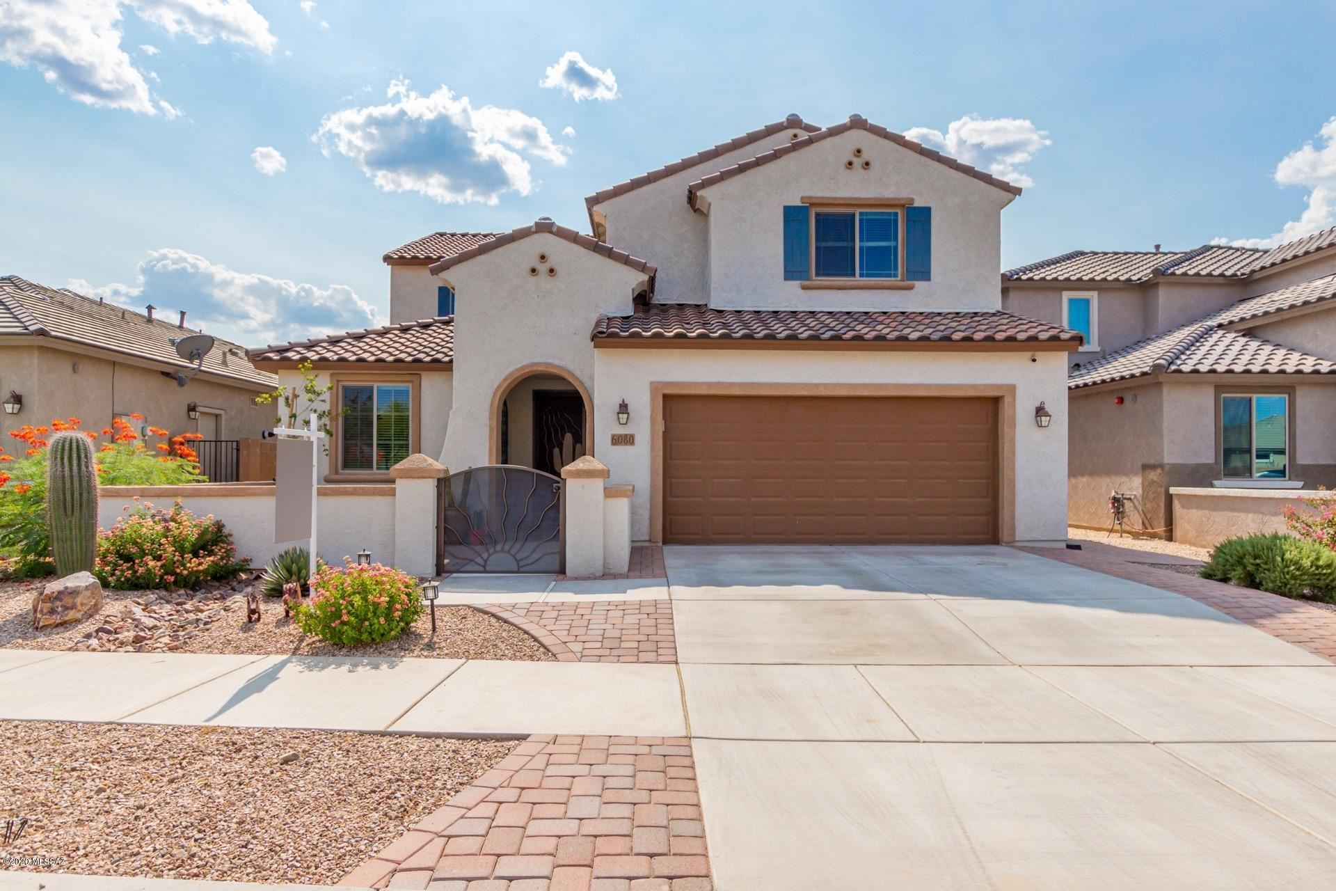 6080 S Lily Magnolia Way, Tucson, AZ 85747 - MLS#: 22023254