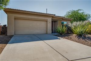 Photo of 12523 N New Reflection Drive, Marana, AZ 85658 (MLS # 21922255)