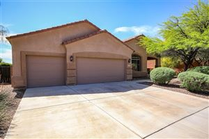 Photo of 12962 N Ocotillo Point Place, Marana, AZ 85658 (MLS # 21810256)