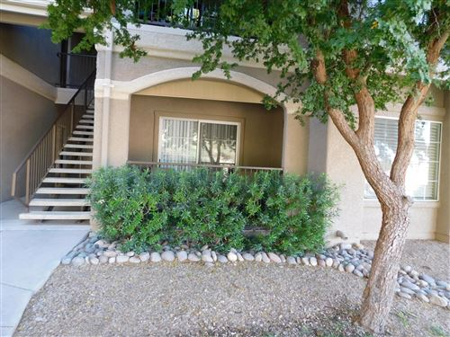 Photo of 1500 E Pusch Wilderness Drive #16102, Tucson, AZ 85737 (MLS # 21929256)