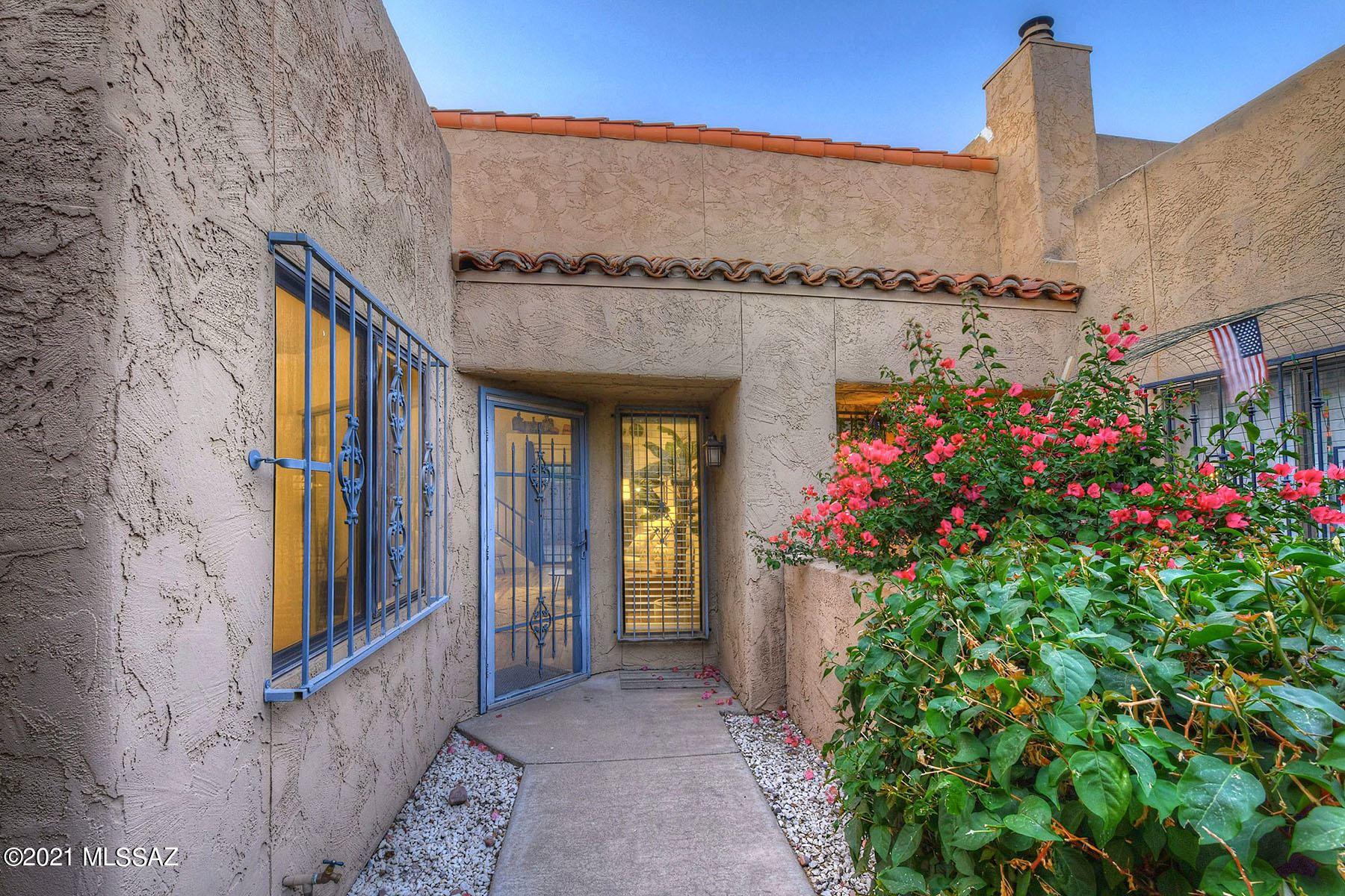 2967 E Winterhaven Drive, Tucson, AZ 85716 - MLS#: 22112256