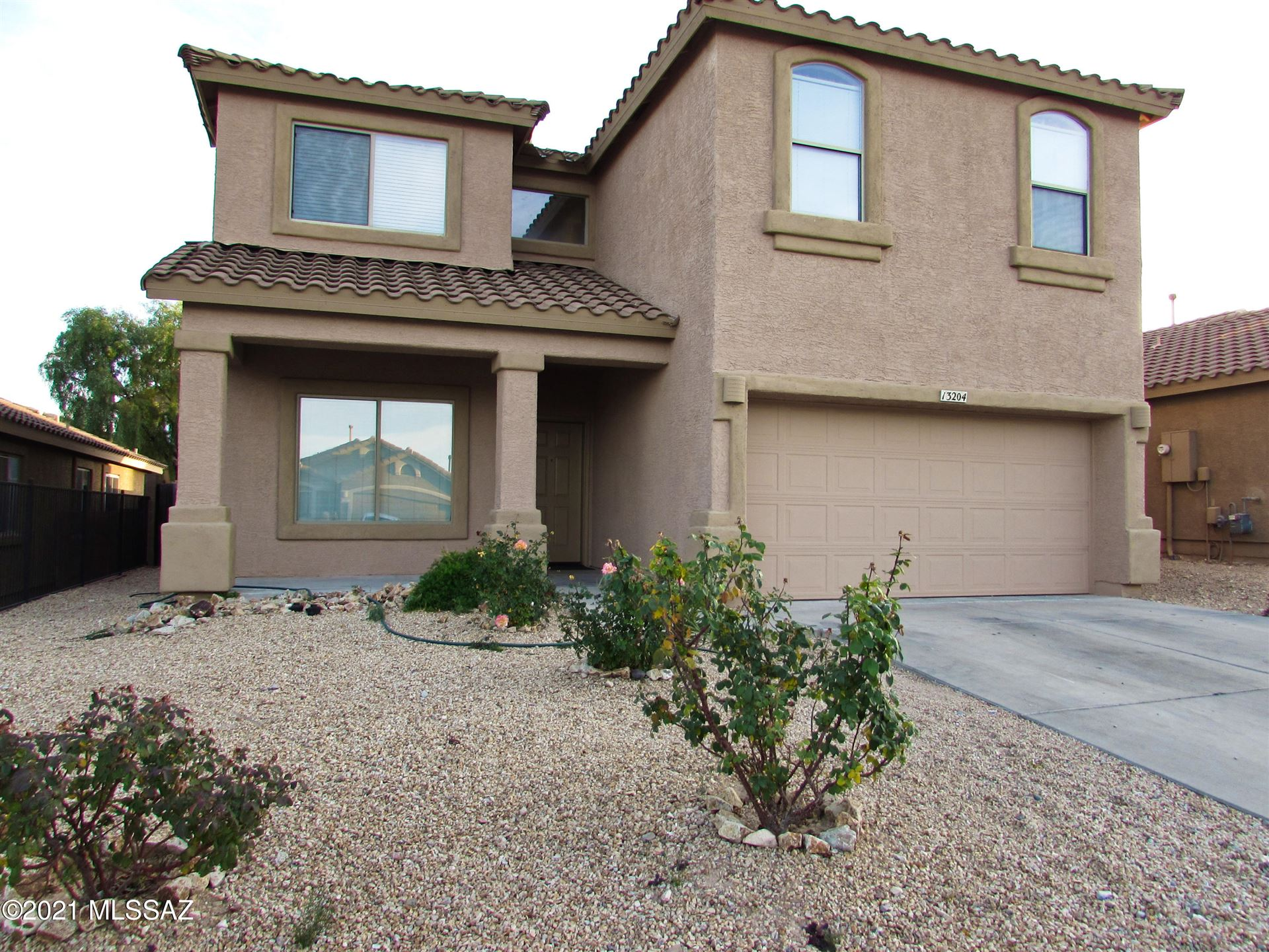 13204 E Mesquite Flat Spring Drive, Vail, AZ 85641 - MLS#: 22101257