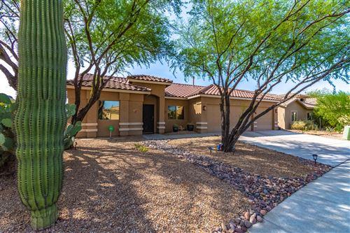 Photo of 7873 N Higgins Feather Drive, Tucson, AZ 85743 (MLS # 22023258)