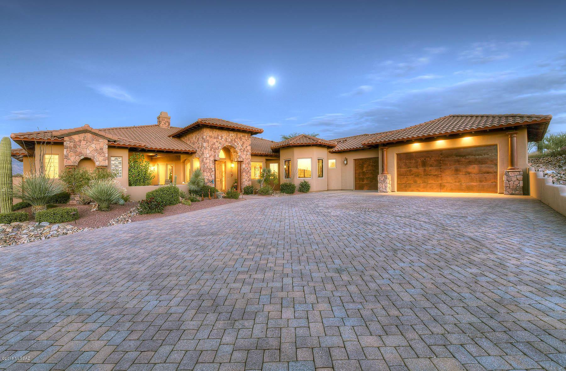 15656 E Tumbling Q Ranch Place, Vail, AZ 85641 - MLS#: 22100258
