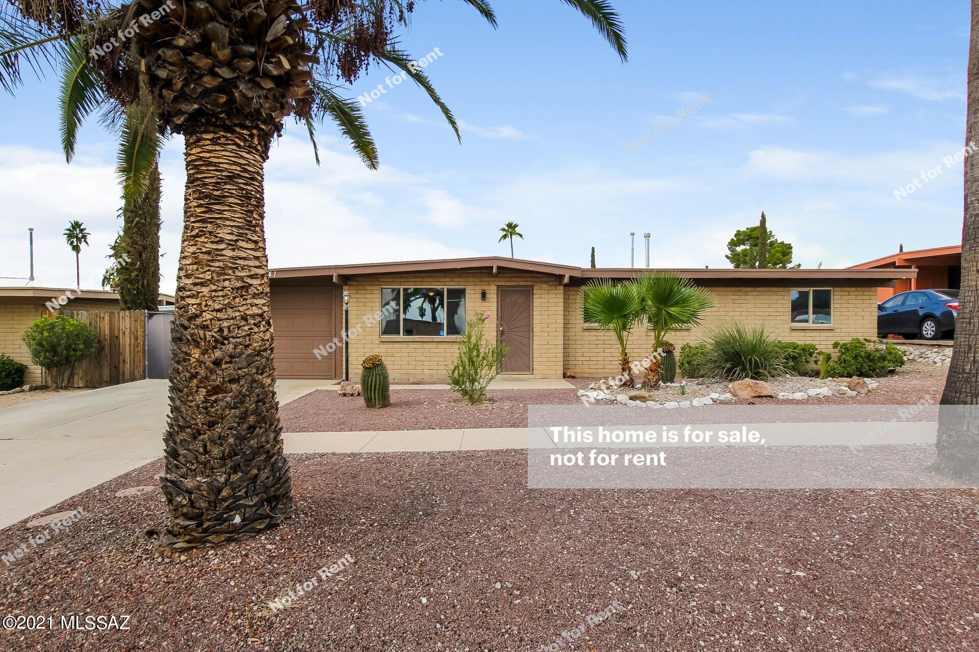 9341 E 29Th Street, Tucson, AZ 85710 - MLS#: 22124258
