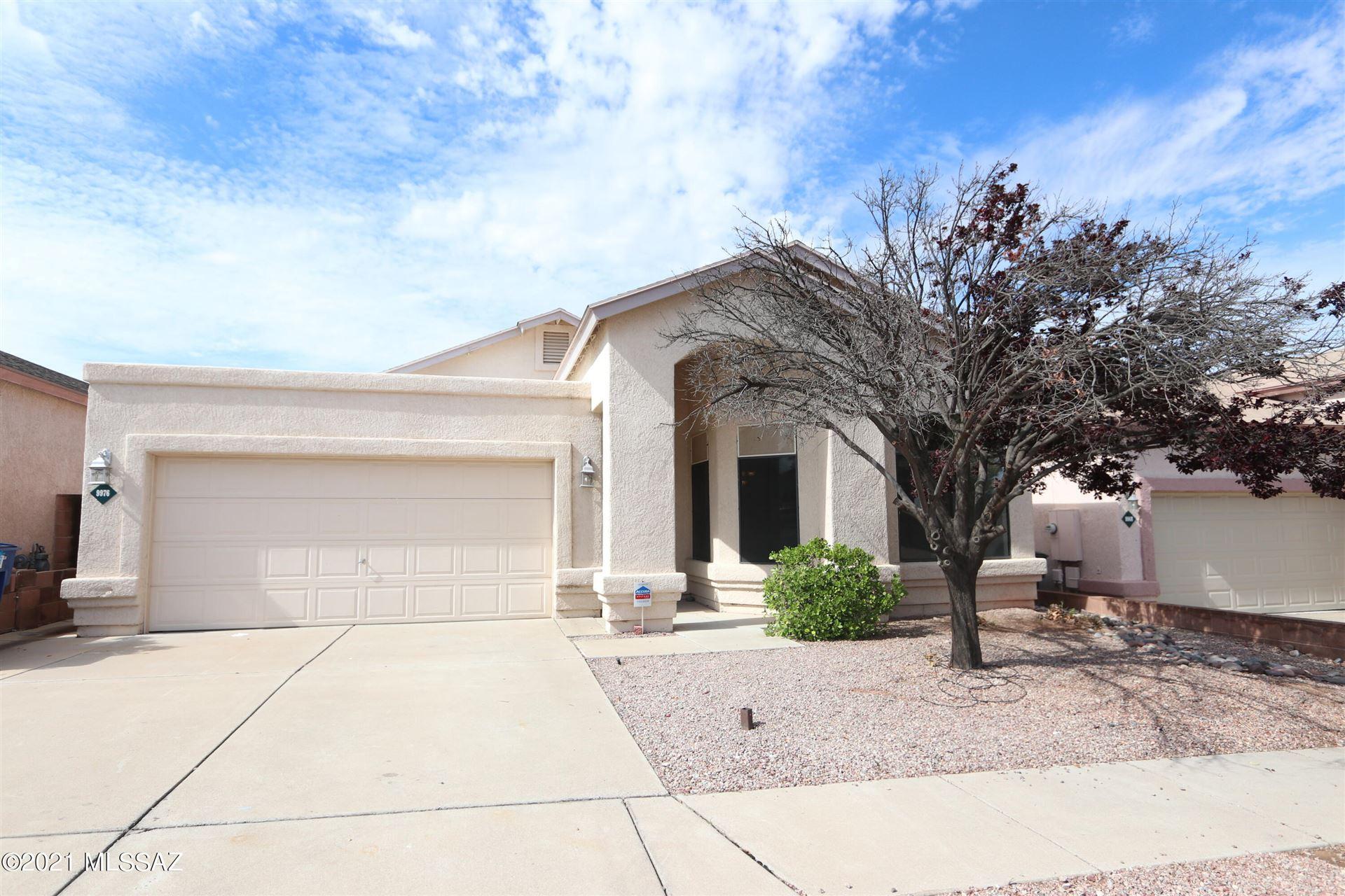 9976 E Via Del Pasto, Tucson, AZ 85747 - MLS#: 22119259