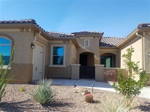 Photo of 7264 W River Trail, Marana, AZ 85658 (MLS # 22026260)
