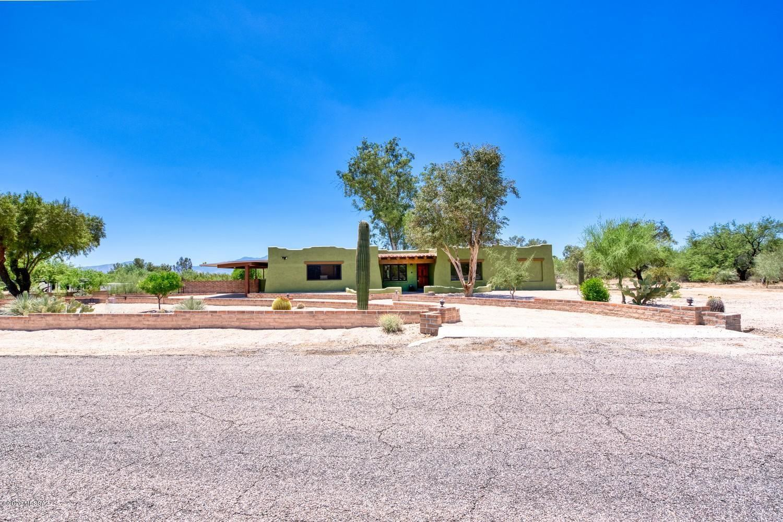 821 Calle De Julio, Green Valley, AZ 85614 - MLS#: 22013260