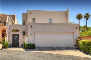 Photo of 6468 N Green Briar Drive, Tucson, AZ 85718 (MLS # 21917261)