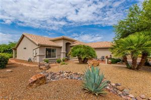 Photo of 63381 E Whispering Tree Lane, Saddlebrooke, AZ 85739 (MLS # 21921261)