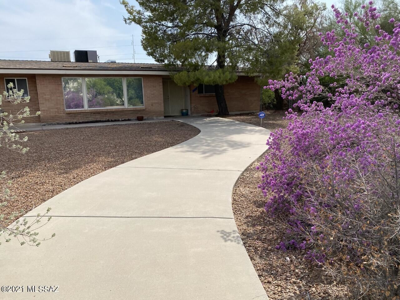 5950 E Miramar Drive, Tucson, AZ 85715 - MLS#: 22118262