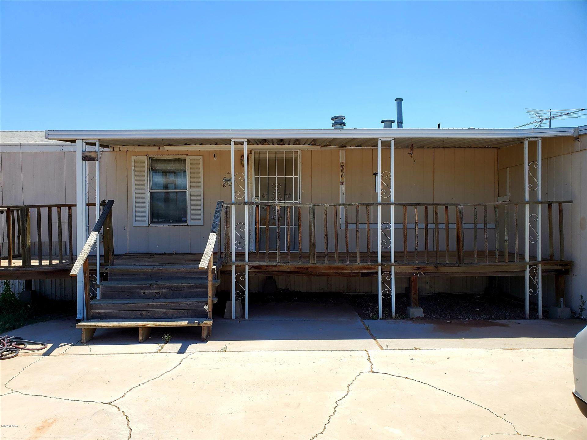 12550 N Derringer N Road, Marana, AZ 85653 - MLS#: 22007263