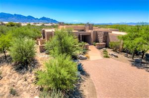 Photo of 13662 N Old Forest Trail, Oro Valley, AZ 85755 (MLS # 21722264)