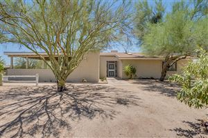 Photo of 5930 N Calle Tiburon, Tucson, AZ 85704 (MLS # 21918264)