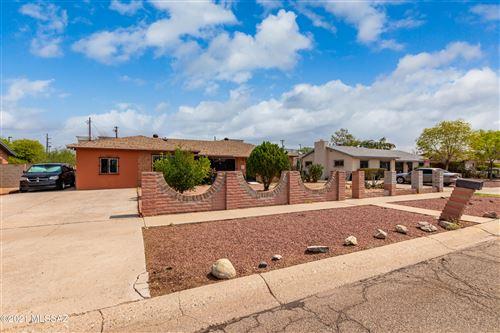 Photo of 6309 E Scarlett Street, Tucson, AZ 85710 (MLS # 22118264)