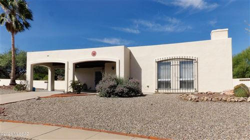 Photo of 845 N Calle Canela, Green Valley, AZ 85614 (MLS # 22126265)