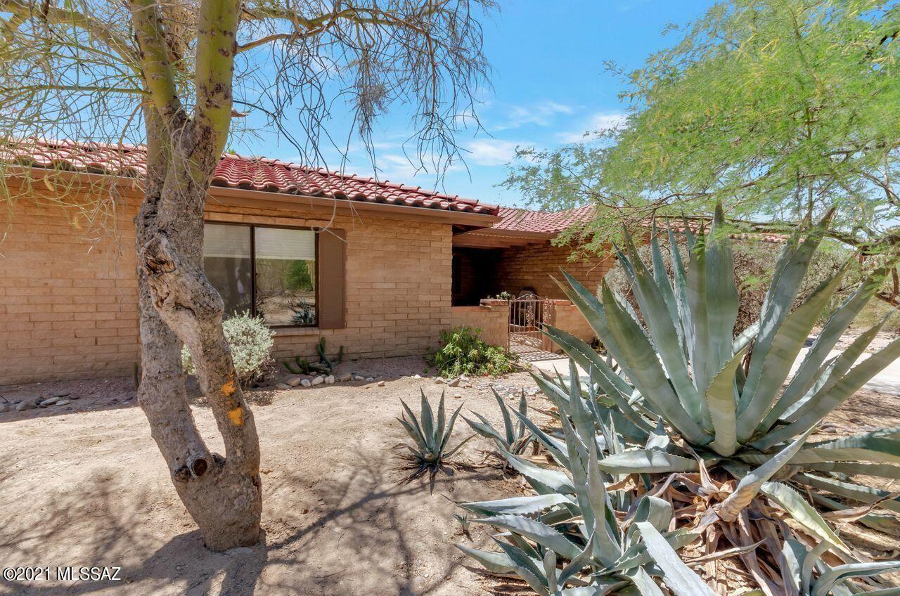 4741 N Placita Del Sol, Tucson, AZ 85749 - MLS#: 22112267