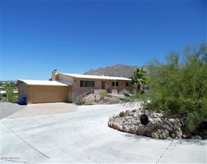 Photo of 6601 N Calle Padre Felipe, Tucson, AZ 85718 (MLS # 21921269)