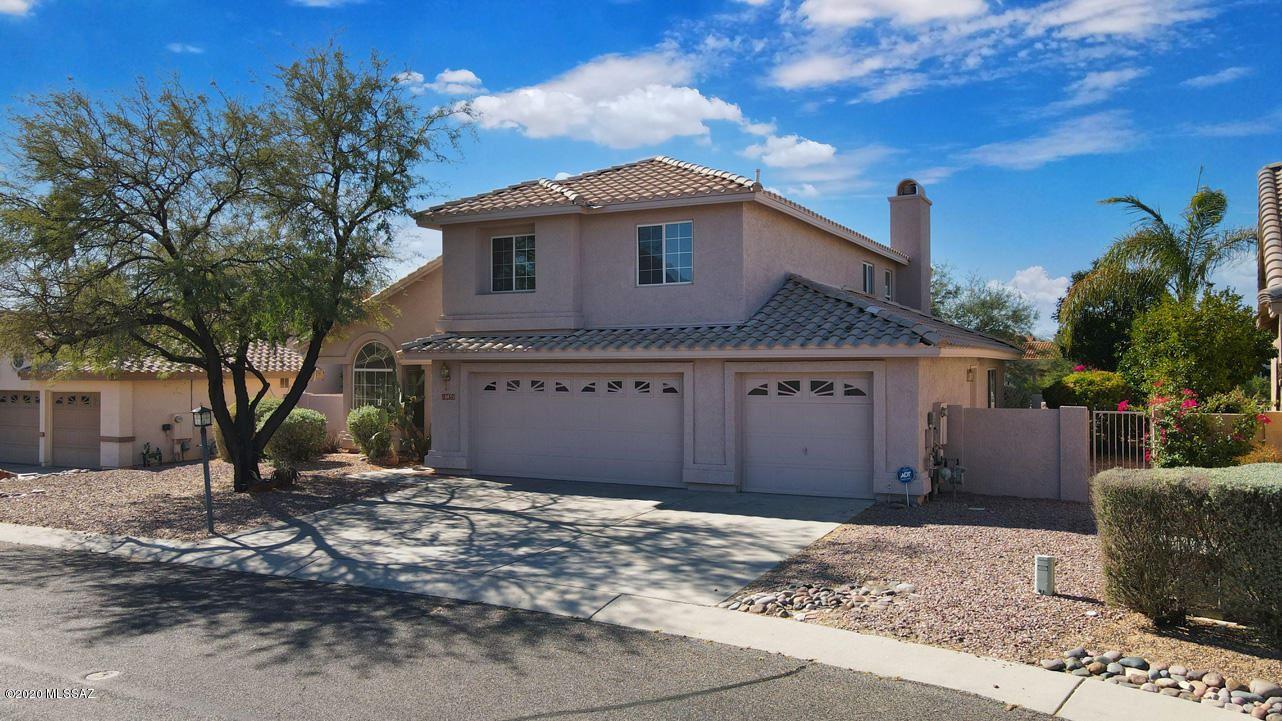 10835 N Glen Abbey Drive, Oro Valley, AZ 85737 - MLS#: 22100269