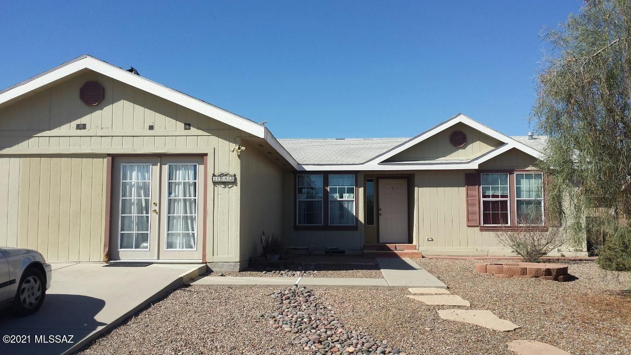 8963 N Valgrind Lane, Tucson, AZ 85743 - MLS#: 22102269