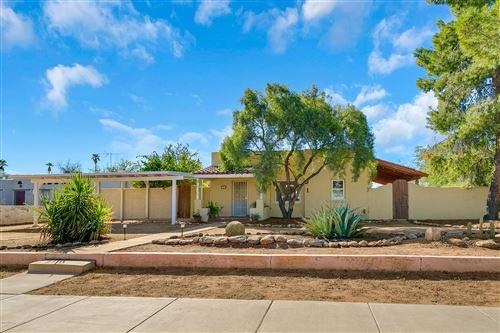 Photo of 1502 E Seneca Street, Tucson, AZ 85719 (MLS # 22027270)