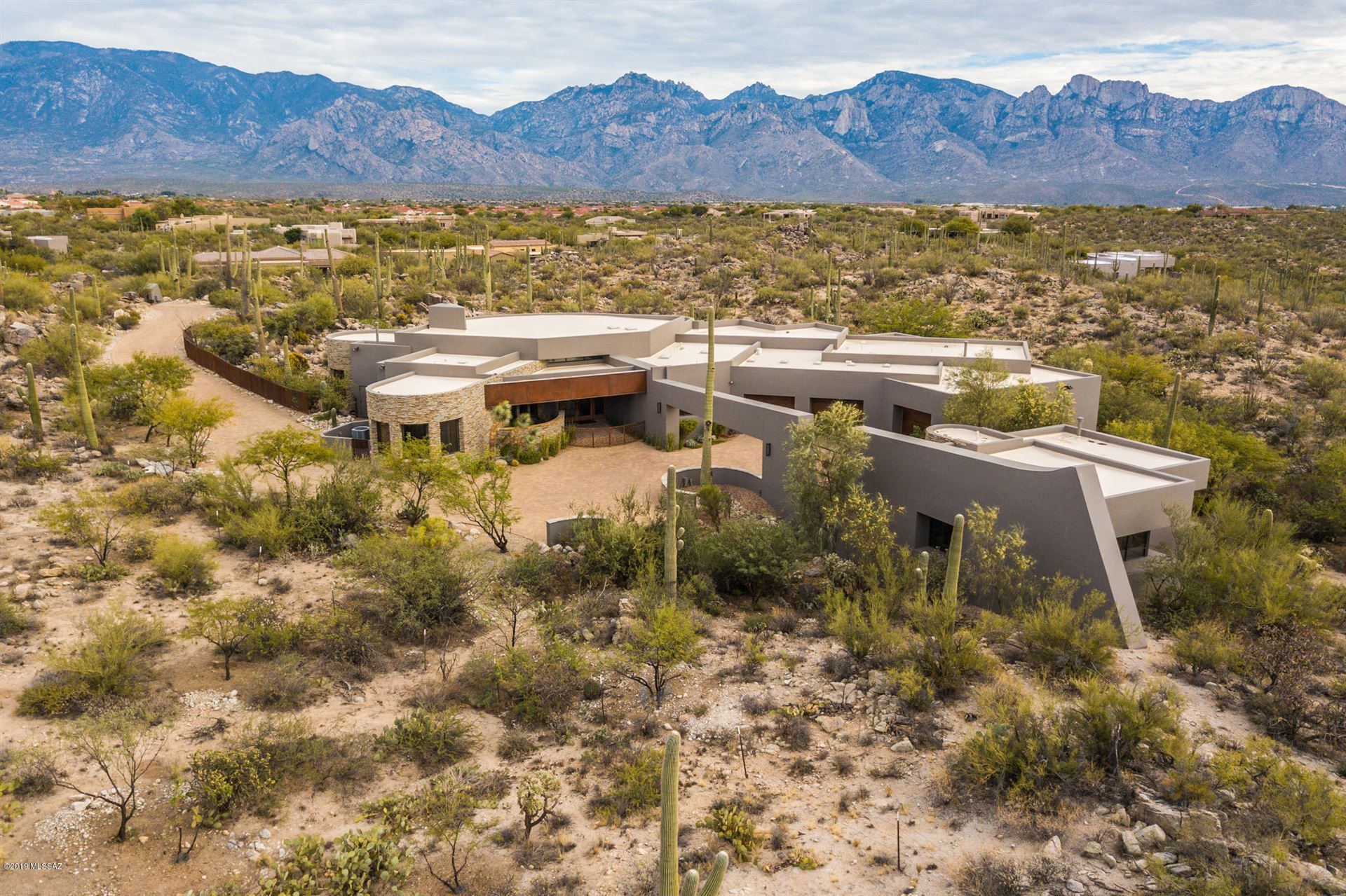 480 E Thunderstorm Place, Oro Valley, AZ 85755 - MLS#: 21930270