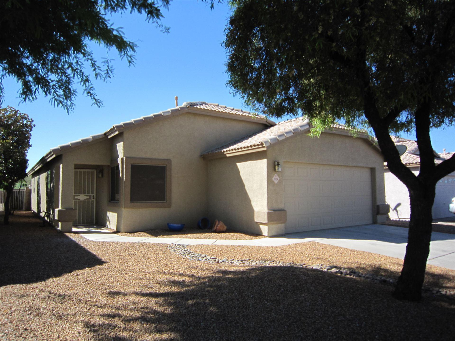 7754 N Sun Flair Drive, Tucson, AZ 85741 - #: 22015270