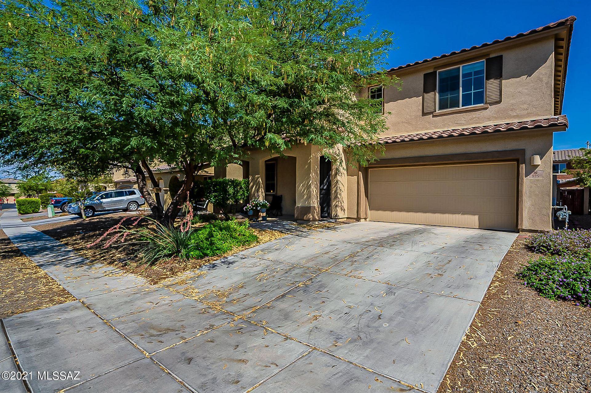 825 W Camino Capria, Sahuarita, AZ 85629 - MLS#: 22118270