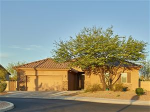 Photo of 12636 N Sunrise Shadow Drive, Marana, AZ 85658 (MLS # 21919271)