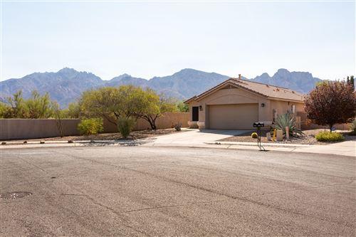 Photo of 2586 E Steppe Court, Oro Valley, AZ 85755 (MLS # 22027272)