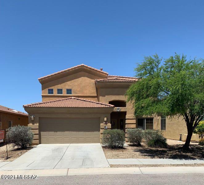 10437 E Rita Ranch Crossing Circle, Tucson, AZ 85747 - MLS#: 22115272
