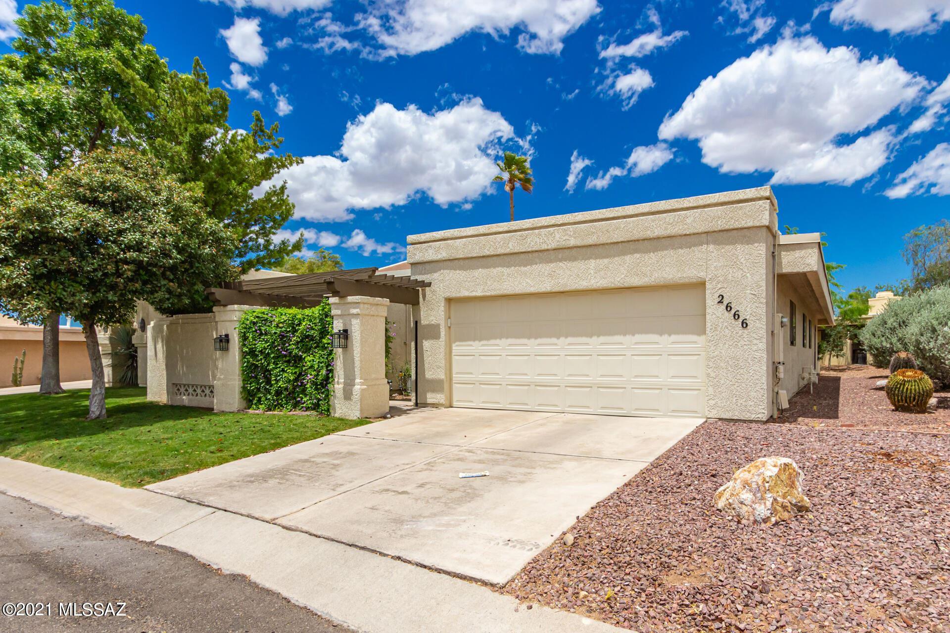 2666 W Crown King Drive, Tucson, AZ 85741 - MLS#: 22113273