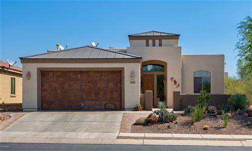 Photo of 4440 W Crystal Ranch Place, Marana, AZ 85658 (MLS # 22023274)