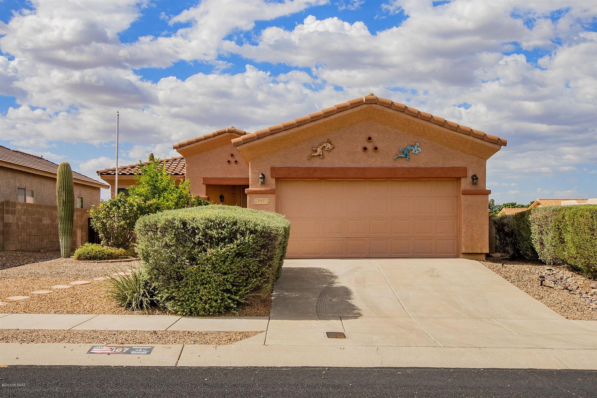 167 E Calle De La Semilla, Green Valley, AZ 85614 - MLS#: 22016274