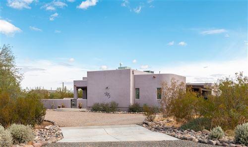 Photo of 37565 S Cactus Garden Way, Marana, AZ 85658 (MLS # 22027275)